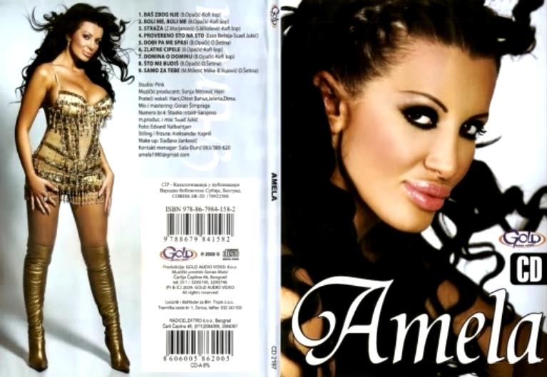 Amela Husovic 2009