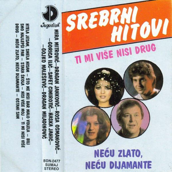 Srebrni Hitovi 1984 a