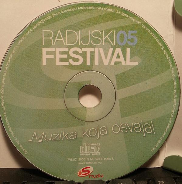 105 cd