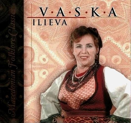 Vaska Ilieva 1999 a