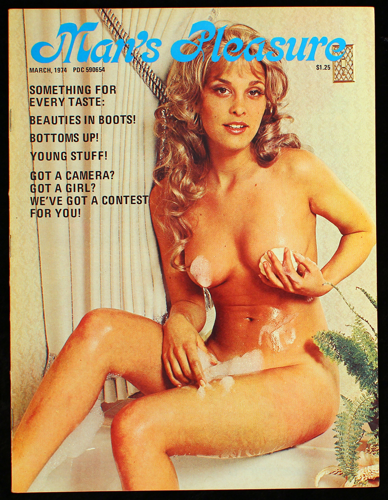 Mans Pleasure 1974 03