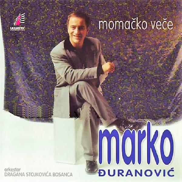 Marko Djuranovic 1997 Momacko vece a