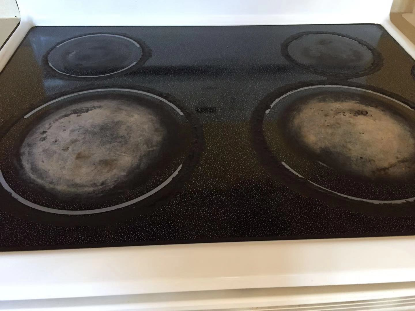 Electric Stove Top Plate Be Replaced