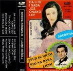 Zorica Brunclik - Diskografija 36602184_Kaseta_Prednja