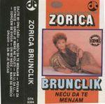 Zorica Brunclik - Diskografija 36602382_Kaseta_Prednja