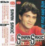Sinan Sakic - Diskografija 36821828_Kaseta_Prednja