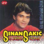 Sinan Sakic - Diskografija 36821834_Prednja_CD