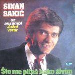 Sinan Sakic - Diskografija 36821835_Prednja_LP