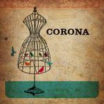Corona - Corona (2019) 40096453_FRONT