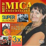 Mica Ostojic Trofrtaljka - The Best Of (RiP 1943 - 2020) 51335158_FRONT