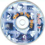 Who Is The Best - Kolekcija 52411179_CD