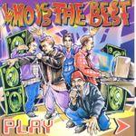 Who Is The Best - Kolekcija 52411184_FRONT