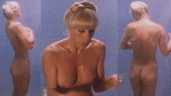 Elke nackt Sommer Elke Sommer