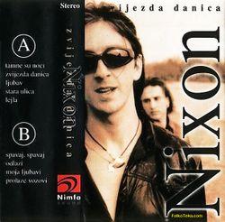 Nihad Rahic Nixon 1998 - Zvijezda Danica 36651679_Nixon_1998-a