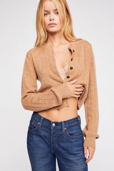 Frida Aasen - Free People Fall 2018