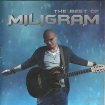 Miligram - Diskografija  40547018_FRONT