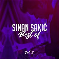 Sinan Sakic - Best Of Vol. 1 & 2 (2019) 40919769_FRONT