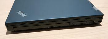 [VENDIDO] Portátil Lenovo Thinkpad T430. i5 3gen. + 6 GB RAM