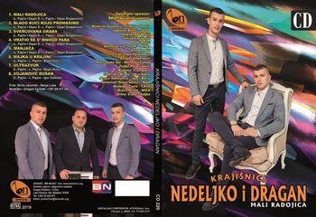 Krajisnici Nedeljko i Dragan 2019 - Mali Radojica 41121625_Krajisnici_Nedeljko_i_Dragan_2019-ab