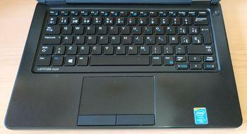 [VENDIDO] Ultrabook Dell Latitude E5250. i5 + 8 GB RAM + SSD. FULLHD IPS táctil