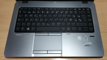 Ultrabook HP Elitebook 840 G1. i5 + 8 GB + 256 GB SSD