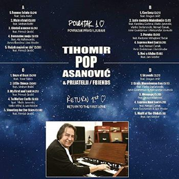 Tihomir Pop Asanovic 2019 - Povratak prvoj ljubavi 46341155_Tihomir_Pop_Asanovic_2019-b
