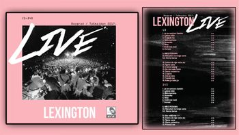 Lexington 2019 - Live 50926035_Lexington_2019_-_Live
